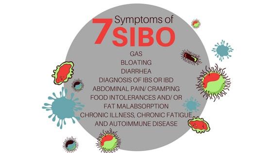 SIBO doctors shawnee