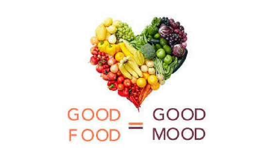 your food your mood