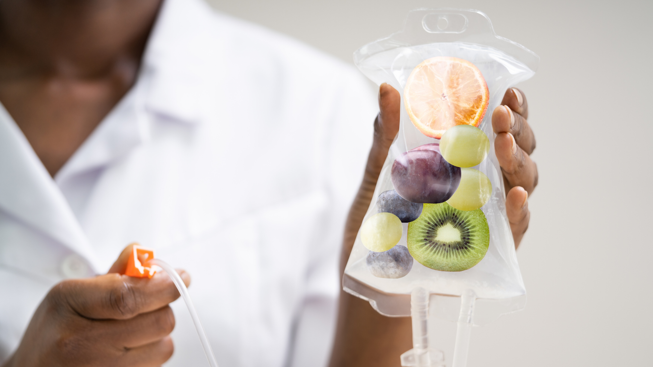 IV Infusion Therapy in Kansas City | Serving the area with functional medicine solutions, including innovative nutritional IV infusion therapy.